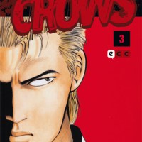 Manga recomendado: Crows