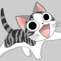 Si sois amantes de los gatitos, este anime os va a gustar ^_^