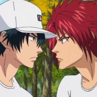 Anime recomendado: El Príncipe del Tenis