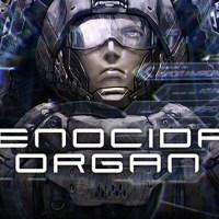 Anime recomendado: Genocidal Organ (+18)