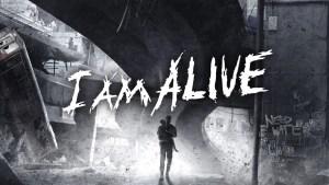 ps plus abril - i am alive