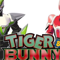 Anime recomendado: Tiger and Bunny
