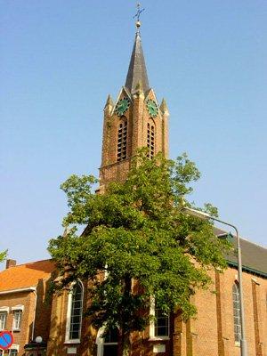 Kerk Axel