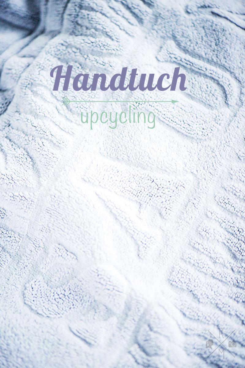 Was tun mit alten Handtüchern? | relleomein.de