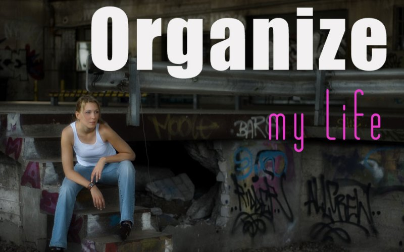 Organize my Life – Vom Bad zum Spa