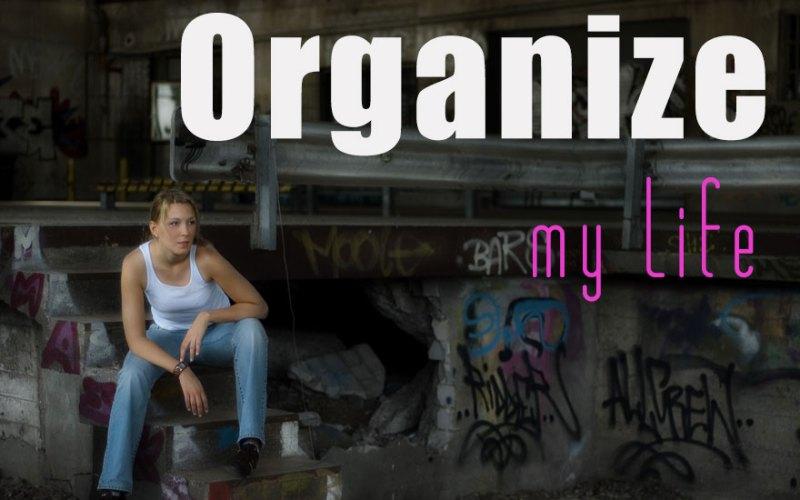 Organize My Life - Organisationstipps - Ordnung - Ordnungsideen - Aufräumen| relleomein.de