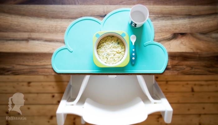 Kindergericht – Nudeln mit Zucchini (inkl. Thermomix Rezept)