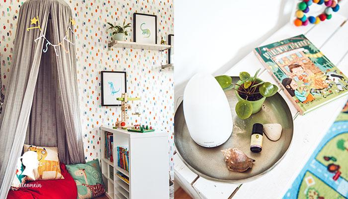Schöner Wohnen: Kinderzimmer Ideen