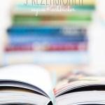 Fazit zum veganen Januar - Buchempfehlung zu drei veganen Kochbüchern vegane Rezepte| relleomein.de