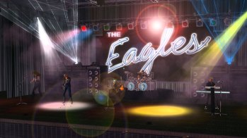 The Eagles 10