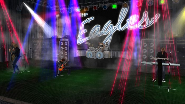 The Eagles 16