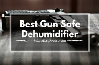 No Moisture! 3 Best Gun Safe Dehumidifiers 2017 [No Rust!]