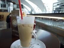 Dubai - Kaffee gegen die Müdigkeit