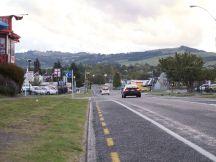 Spa Road