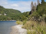 Lake Tarawera a.k.a. The Paradise