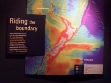 Neuseelands tektonische Platten