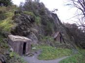 Chinese Settlement - Lagerhaus und Wohnhaus