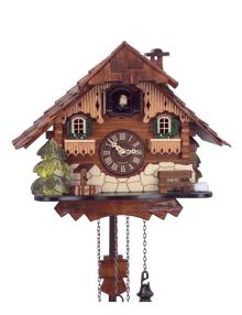 Reloj de cucu