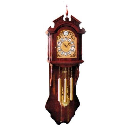 Reloj de carrillon