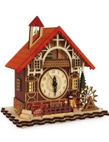 reloj de cuco infantil