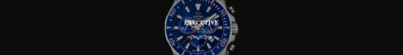 Relojes Jaguar Executive Collection