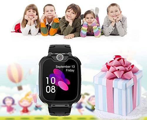 smartwatch infantil