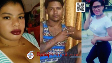 Photo of Hombre mata a su expareja de 24 estocadas y a una embarazada en San Cristóbal