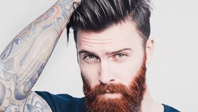 Photo of Según la ciencia, los hombres con barba tienen más gérmenes que los perros