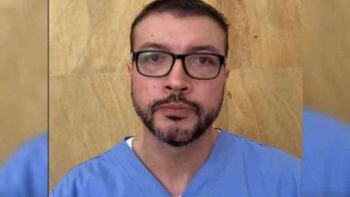 Photo of Médico colombiano que había denunciado atraso de pago muere por coronavirus