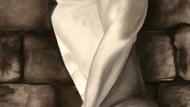 Photo of Obra del pintor Alemán que fue criticada por el mismo modelo fue vendida en 4 mil euros.