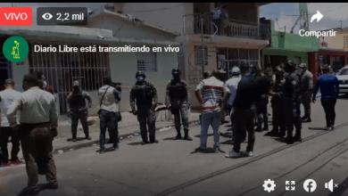 Photo of Hombre asesinado frente a colegio electoral era delegado del PRM, hay un herido