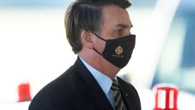 Photo of Bolsonaro veta también la obligación de que presos usen máscaras en la cárcel