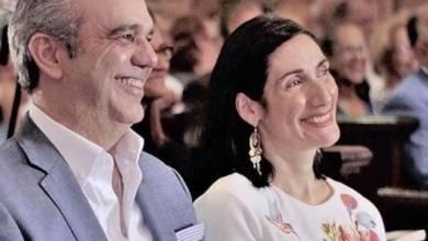 Photo of Esposa de Luis Abinader aclara no habrá Despacho de la Primera Dama.