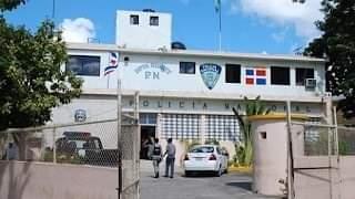 Photo of Apresan menor por robo de productos camión Frito Lay en Higüey