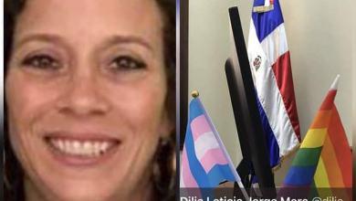 Photo of Amplio rechazo a la bandera del movimiento LGBT en Palacio Nacional