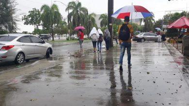 Photo of Vaguada continuará incidiendo sobre algunas partes del país