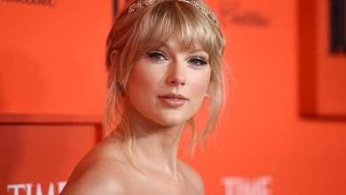 Photo of Se registra tiroteo tras robo afuera de casa Taylor Swift en NY