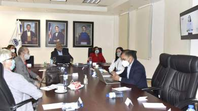 Photo of Ministerio de Educación inicia capacitación docente por televisión