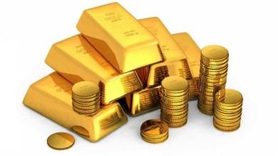 Photo of El oro vuelve a bajar y marca su precio mínimo en dos meses