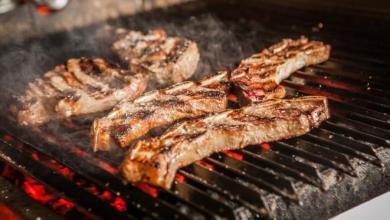 Photo of El momento en que se vuelve riesgoso comer carne a la parrilla, según los científicos