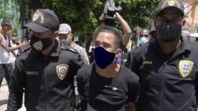 Photo of PN apresa a tres hombres acusados de rociar ácido del diablo a joven; expareja habría planificado ataque