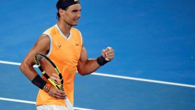 Photo of Nadal accede a tercera ronda de Roland Garros