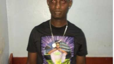 Photo of Hombre es apresado por supuesta posesión de Drogas