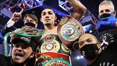 Photo of López vence a Lomachenko y se convierte en campeón más joven con cuatro cinturones