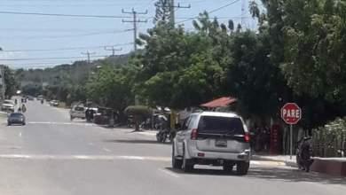 Photo of POBLACIÓN DEL VIGIADOR KM17 SE OPONE A ELIMINACIÓN DE POLICÍAS ACOSTADO.