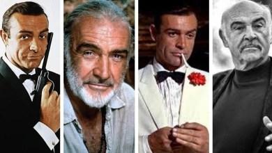 Photo of Muere a los 90 años el actor Sean Connery, el primer James Bond