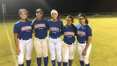 Photo of RD avanza a semifinal en torneo sub-18 de softbol femenino