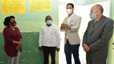 Photo of Minerd evalúa preparación de centros educativos para el inicio del año escolar