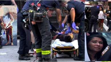 Photo of Mujer hispana asesina pareja en edificio de El Bronx