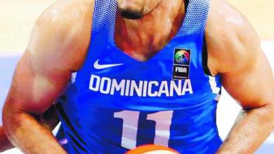 Photo of Basket RD con gran reto en la AmeriCup